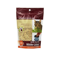 Petlinks Nibble-Licious Cat Grass