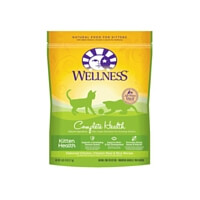 Wellness complete cat dry food